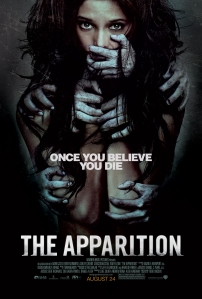 TheApparitionposter
