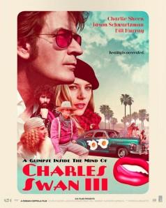 Charles Swan poster