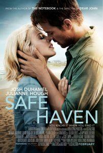 SafeHavenPoster