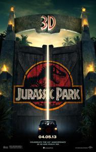 JurassicParkPoster