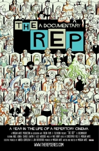 The Rep Poster