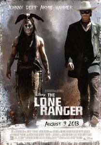 TheLoneRangerposter