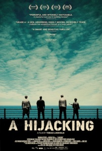 A Hijacking poster