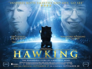HawkingPoster