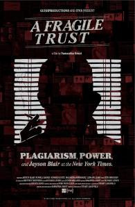 AFragileTrustPoster